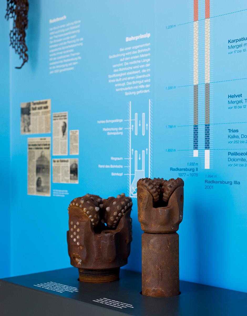 Themenausstellung Quellenhaus Bad Radkersburg