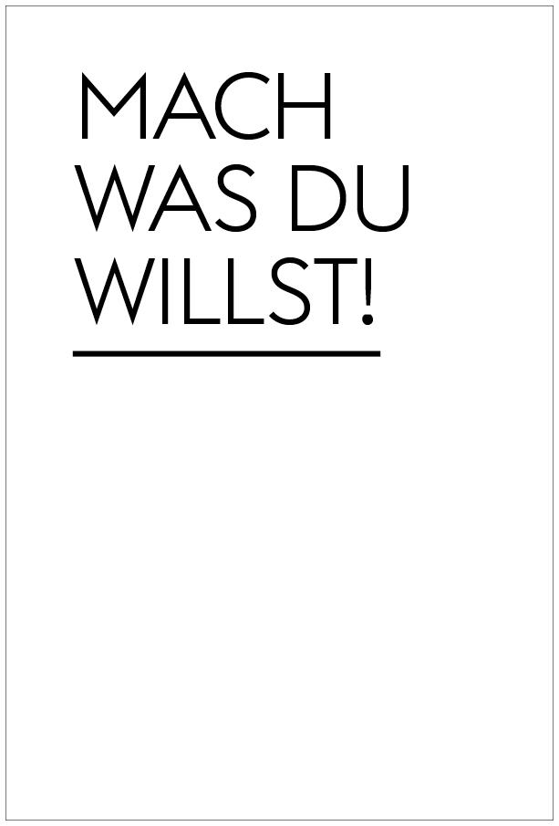 Lehrlings Kampagne von Werbeagentur look design für voestalpine