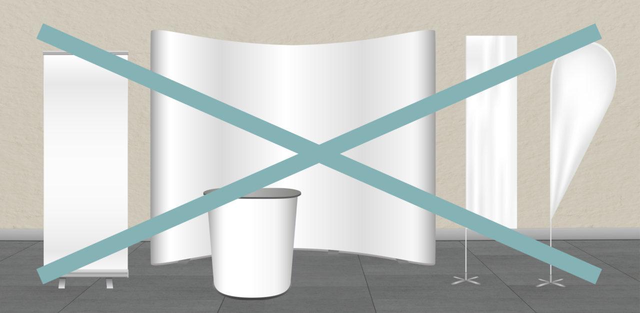 Pop-up-Module als Alternative zu Roll-ups: Blogbeitrag von der Designagentur look! design