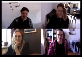 Blogpost: 9 Wochen Homeoffice - Unsere Learnings | Agentur look! design
